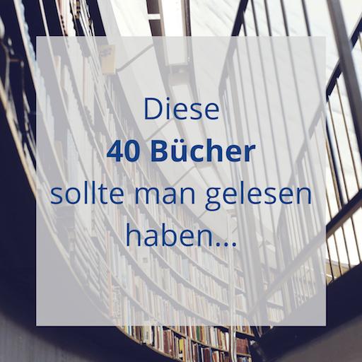 40 Bücher - SIGMAone