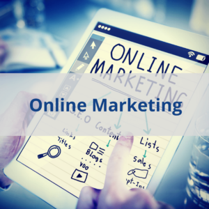 Online Marketing - SIGMAone